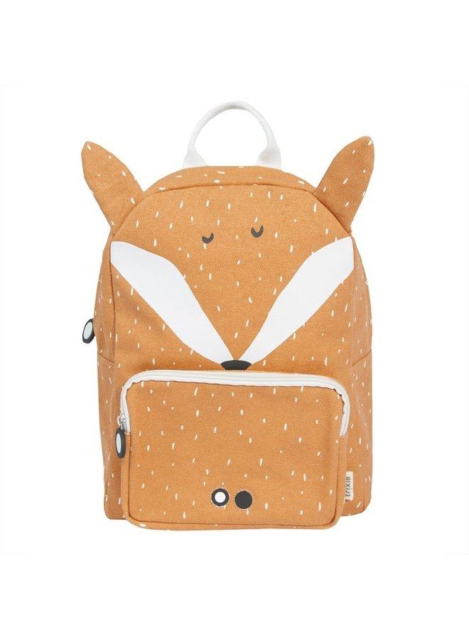 Rugtas Mr. Fox