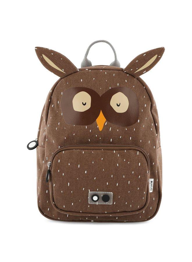 Rugtas Mr. Owl
