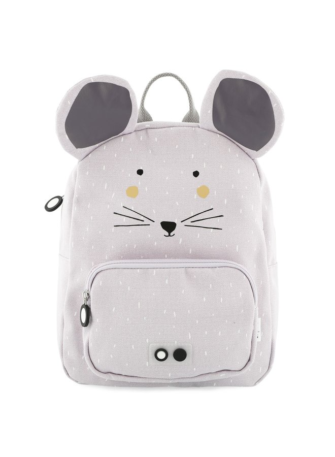 Rugtas Mrs. Mouse