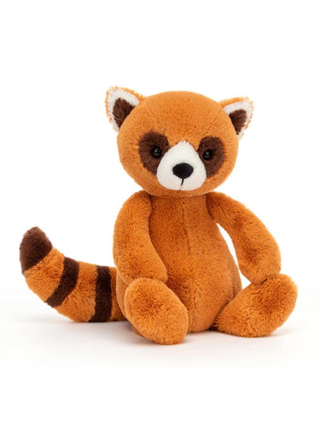 Bashful Red Panda