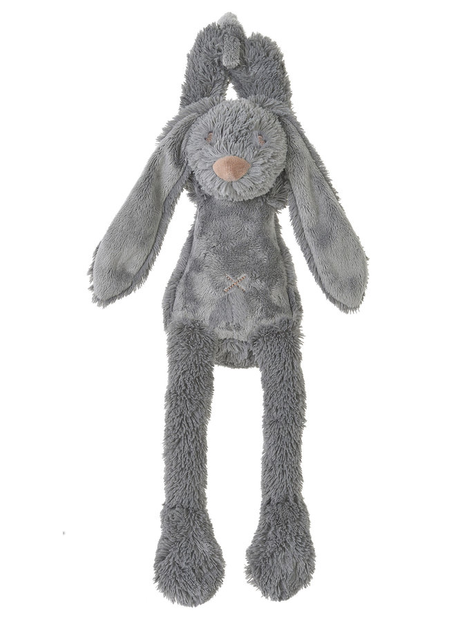 Deep Grey Rabbit Richie Musical
