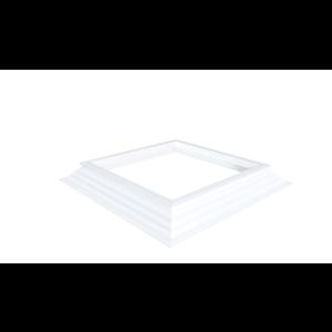 Prestige PVC-Opstand 16/20  90 X 90 cm