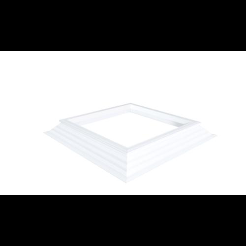 Prestige PVC-Opstand 16/20  80 X 80 cm