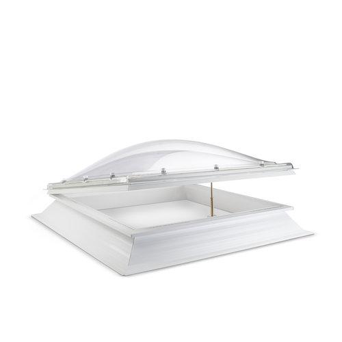 Prestige Prestige 100 x 200cm ventilatie lichtkoepel set