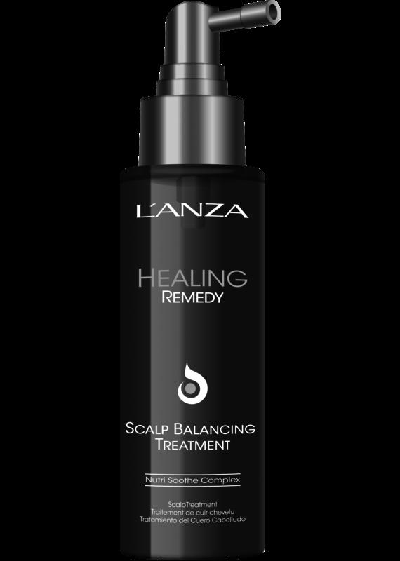 L'Anza Healing Remedy Scalp Balancing Treatment