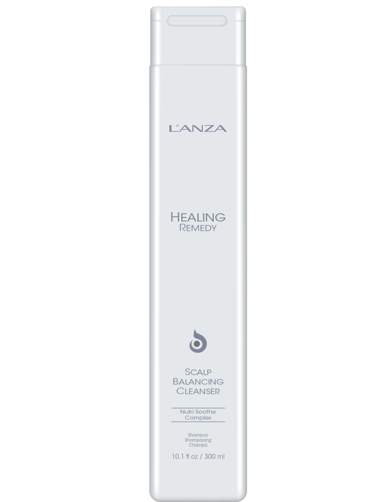 L'Anza Healing Remedy Scalp Balancing Cleanser Shampoo