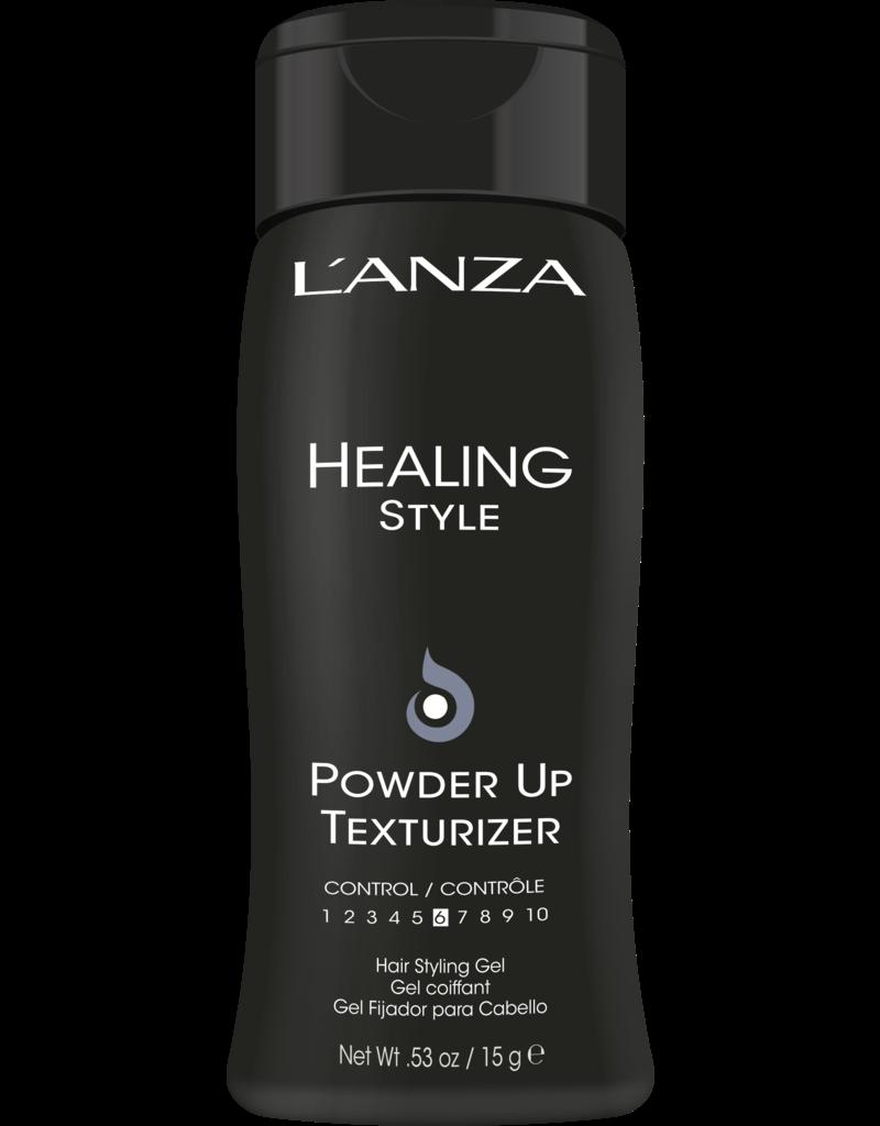 L'Anza Healing Style Powder Up Texturizer