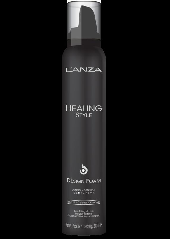 L'Anza Healing Style Design Foam