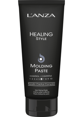 L'Anza Healing Style Molding Paste