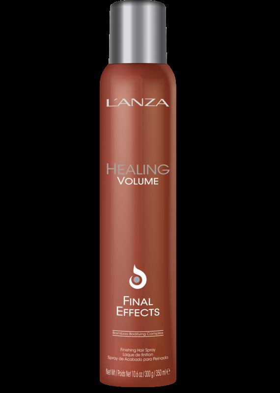 L'Anza Healing Volume Final Effects