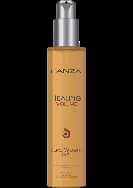 L'Anza Healing Volume Zero Weigth Gel