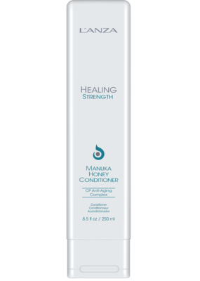 L'Anza Healing Strength Manuka Honey Conditioner