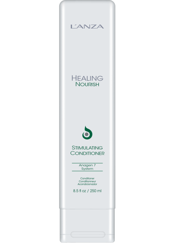 L'Anza Healing Nourish Stimulating Conditioner