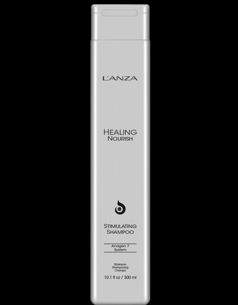L'Anza Healing Nourish Stimulating Shampoo