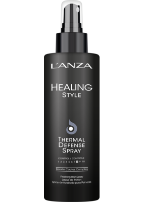 L'Anza Healing Style Thermal Defense Heat Styler