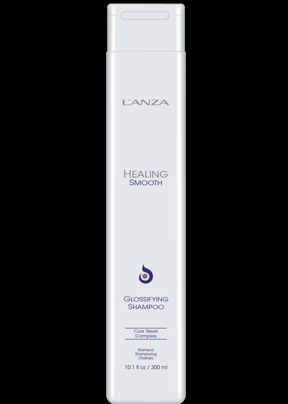 L'Anza Healing Smooth Glossifying Shampoo