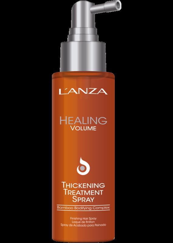 L'Anza Healing Volume Thickening Treatment Spray