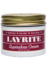 Layrite Supershine Cream