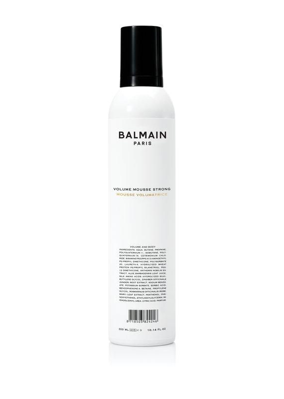 Balmain Volume Mousse Strong