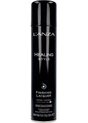 L'Anza Healing Style Finishing Lacquer