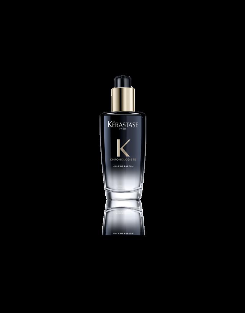 Kérastase Chronologiste Huile de Parfum - Voedende olie en heerlijk haarparfum - 100ml