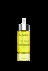 Kérastase Fusio Scrub Oil Relaxante - Aromatische en etherische olie verrijkt met sandelhout, mandarijn en zoete sinaasappel - 50 ml