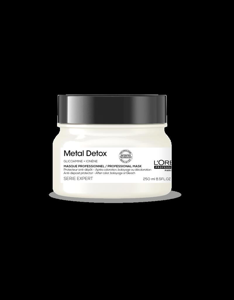 L'Oréal Metal Detox Masque Professionnel / Professional Mask 250 ml