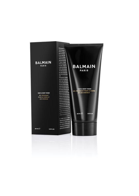 Balmain Hair & Body Wash Homme