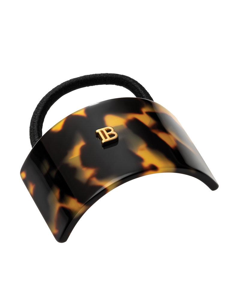 Balmain Elastique Pour Cheveux Tortoise Shell