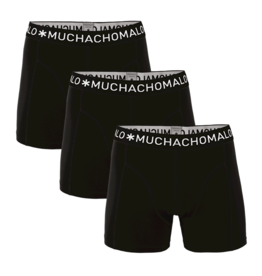 Muchachomalo Muchachomalo Boxers 3 pack