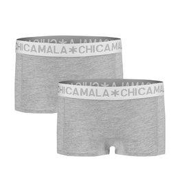 Chicamala Chicamala 2-pack Boxershort Solid