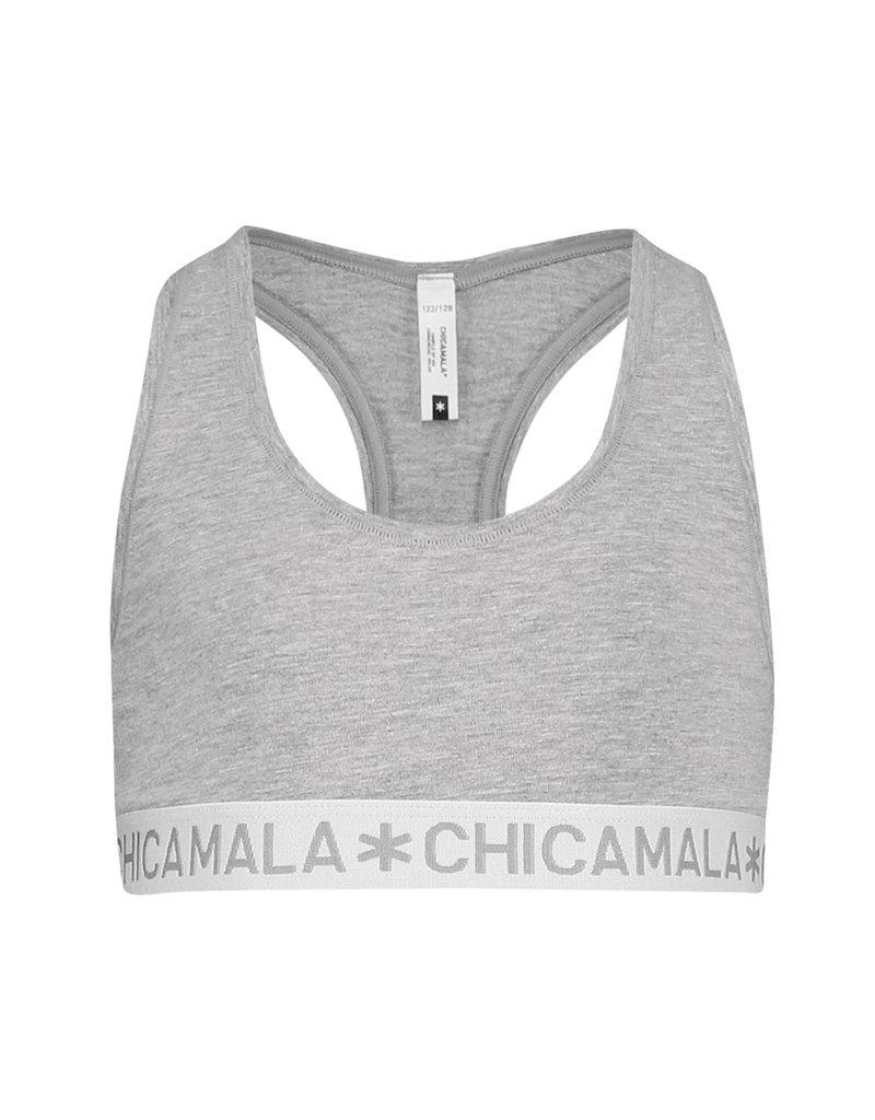 Chicamala Chicamala Underwear Girls Racer Back Solid