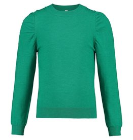 CKS sweater Punk- Green