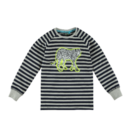 B'Chill B'CHILL SWEATER - VALENTIJN
