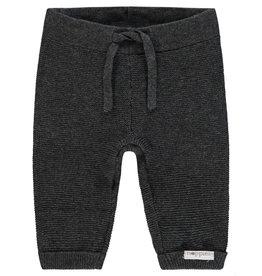 Noppies Noppies broek Lux - donker grijs