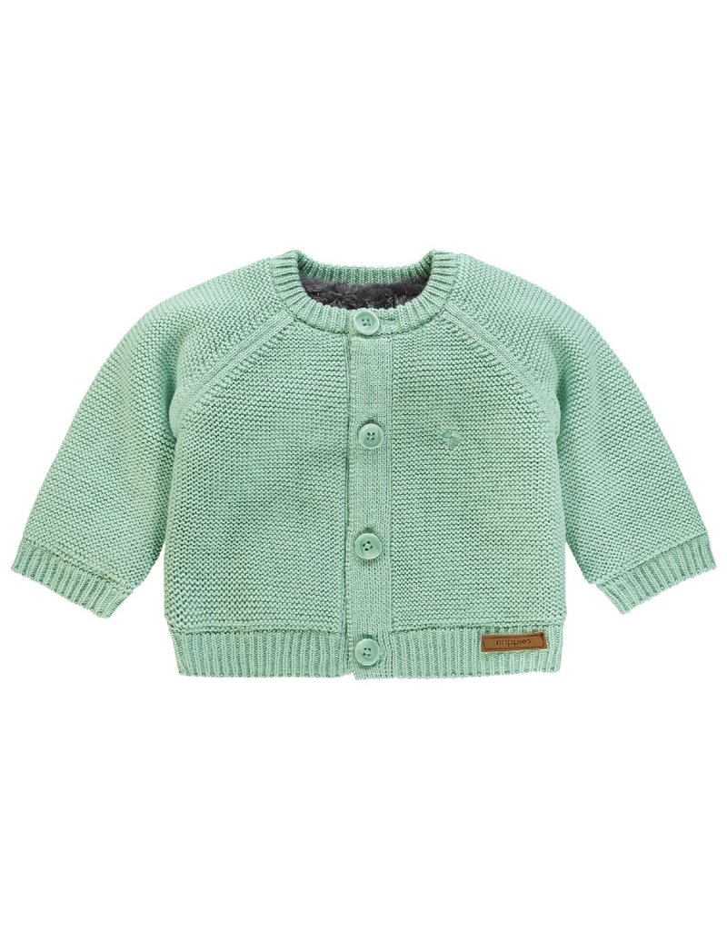 Noppies Noppies vest Lou - All Seasons