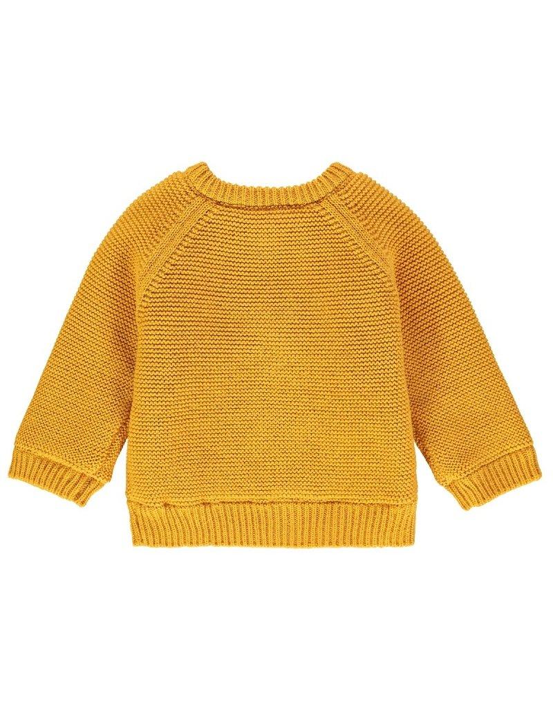 Noppies Noppies vest Lou - All Seasons