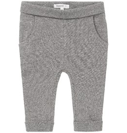 Noppies Noppies broek Picolo - Anthracite Melange