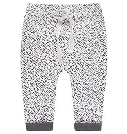 Noppies Noppies broek Kirsten - wit