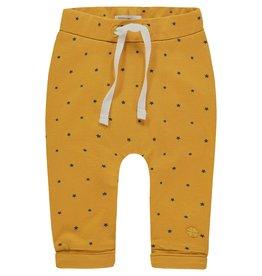 Noppies Noppies broek Kris - oker geel