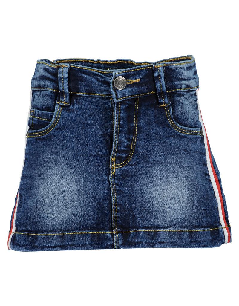 Blue Seven Blue Seven Rok Jeans meisjes - Winter 2019
