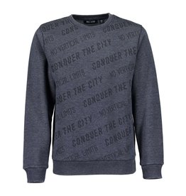 Blue Seven Blue Seven Sweater jongens - Blue