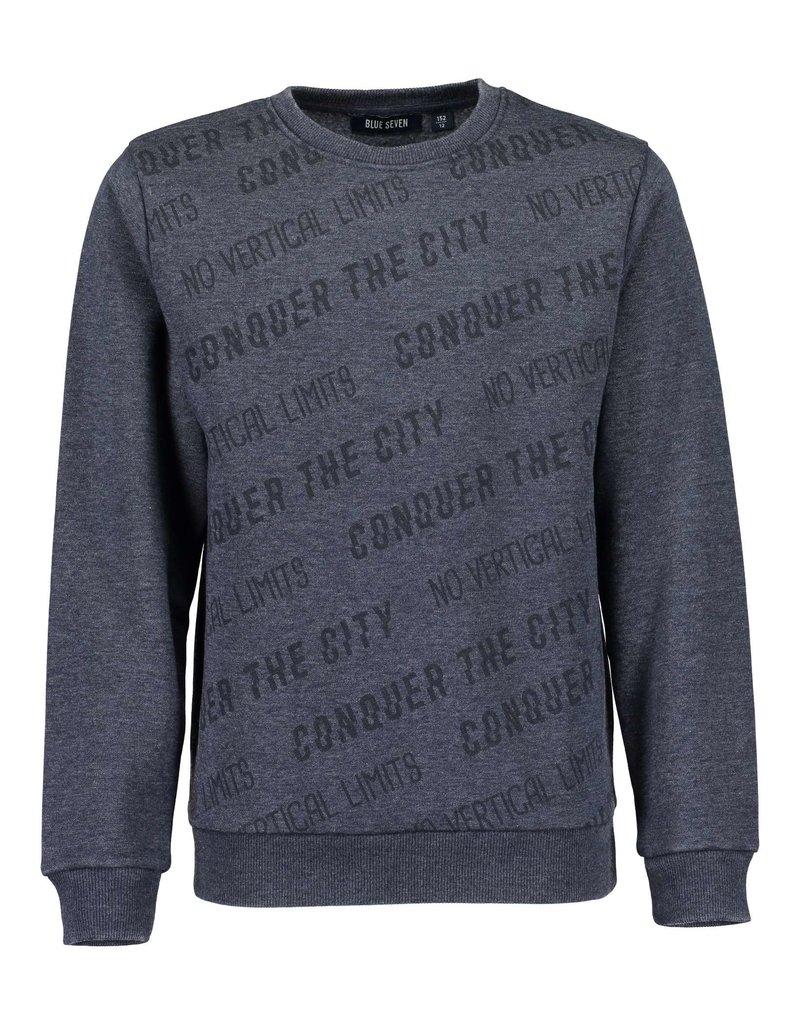 Blue Seven Blue Seven Sweater jongens - Winter 2019
