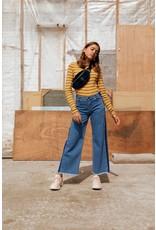 CKS Jeans Ziula-Light Blue-winter 2019