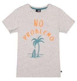 Rumble Rumbl T-shirt met opdruk jongen (98 - 170)