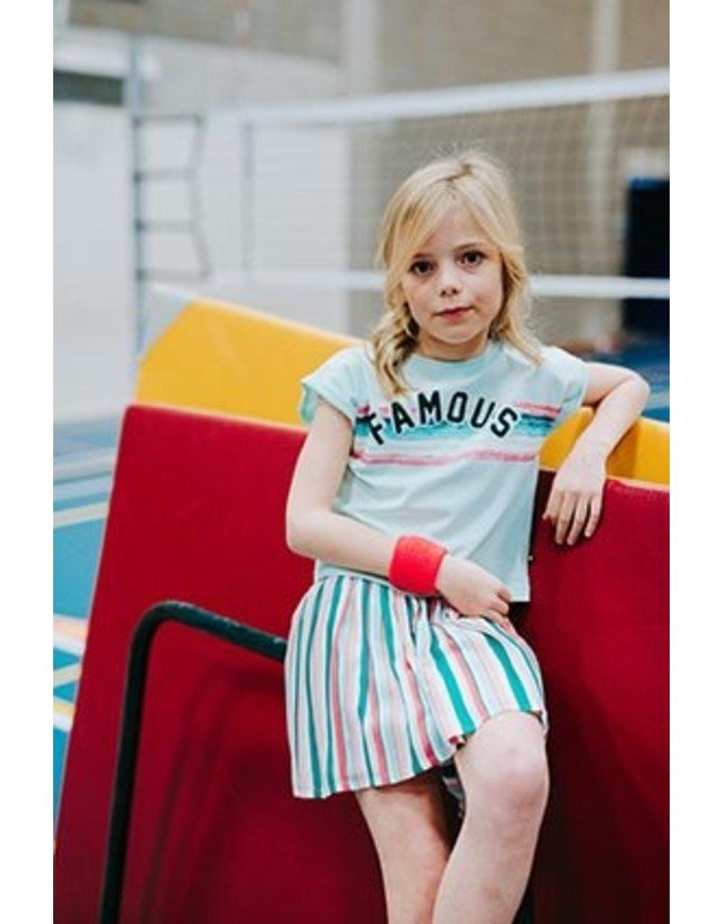 Rumble Rumbl Crop t-shirt meisje (92 - 164) Zomer '19