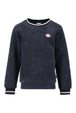 CKS Sweater Ossam Blue Antra winter 2019
