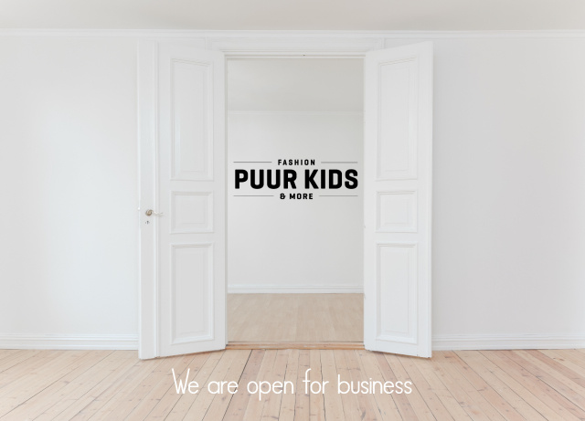 Welkom bij Puur Kids Fashion!