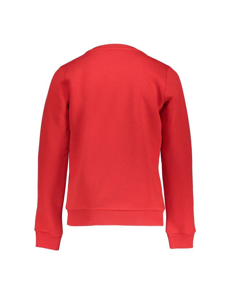 Geisha Geisha-sweater-red-Winter 2019