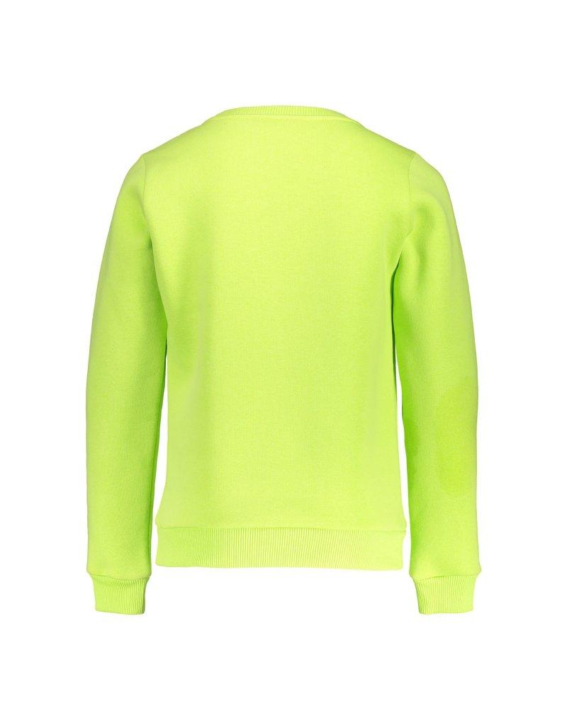 Geisha Geisha-sweater-lime-Winter 2019